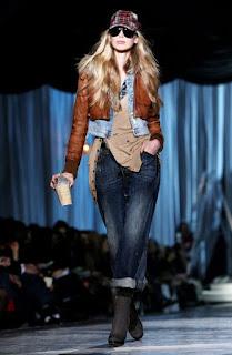 Imágenes Tendencias Moda Mujer Instagram Otoño Invierno abrigos superpuestos