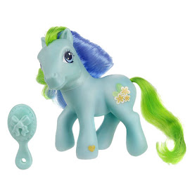 My Little Pony Tropical Surprise Sunny Scents G3 Pony