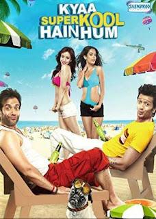 Kyaa Super Kool Hain Hum 2012 Full Hindi Movie Download DVDRip 720p