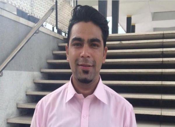 Inilah Yang Terjadi Kepada Lelaki Ini Selepas Memeluk Islam Ketika Ceramah Dr. Zakir Yang Mengejutkan!