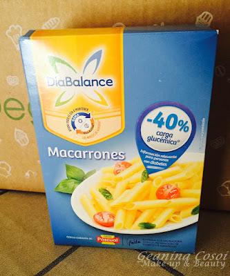 Macarron Diabalance Degustabox Febrero 2016