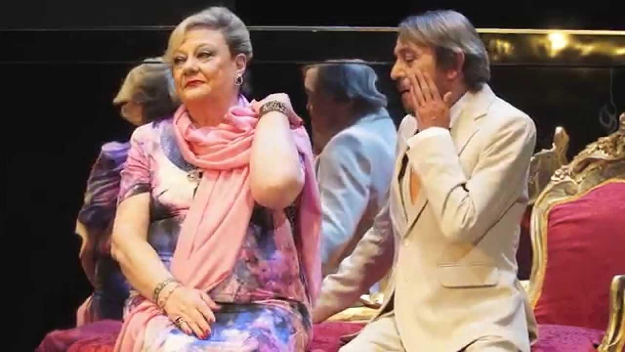 Cercadelacerca Teatro En Madrid Octubre 2015