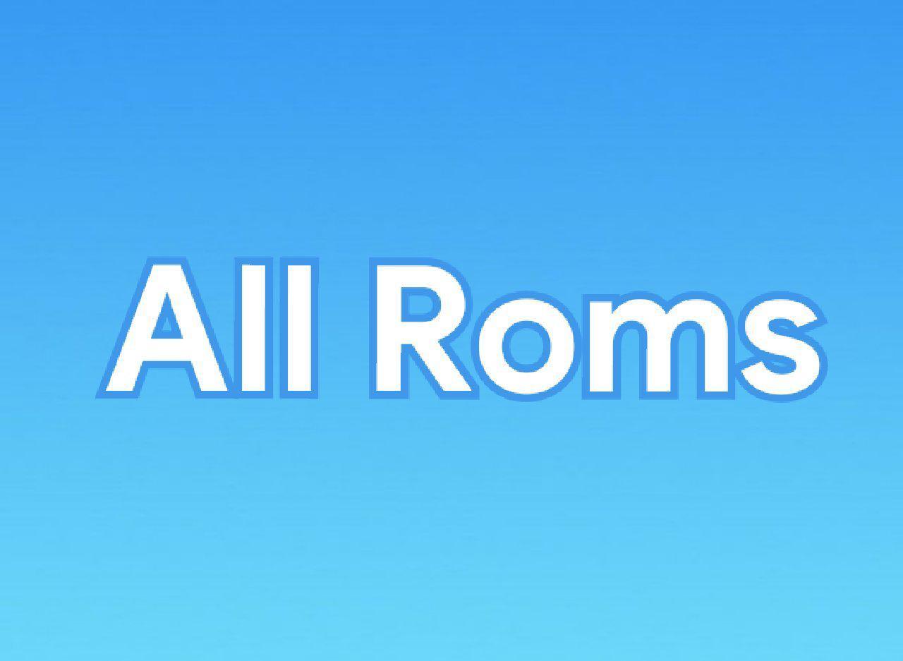 ALL CUSTOM ROMS REDMI 5 [ROSY]