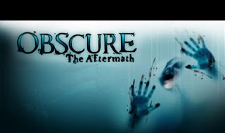 Imagem Obscure 2: The Aftermath 2008 PS2 Play2 Playstation 2