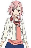 Yoshino Koharu Sakura Quest