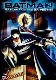 Batman: O Mistério da Mulher Morcego Dublado
