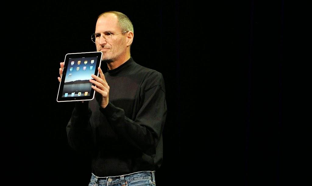 蘋果研發重心轉移!從iPad看Apple Watch的未來談起