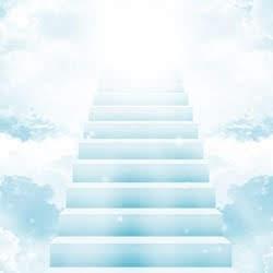 幽界は、フィルターの役割があり、残された思いが霊界へ行く?