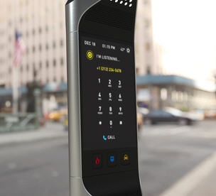 telephone booths in the future