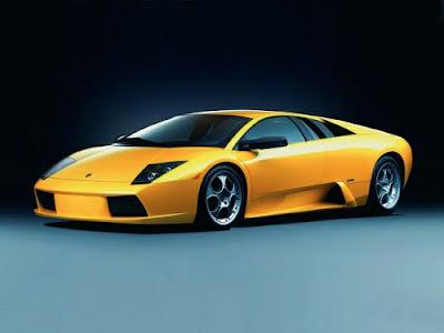 Murciélago - Greatest Lamborghini Models