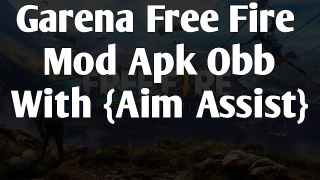 Garena Free Fire Mod Apk Obb, Garena free Fire Hack, Hack diamonds in Garena Free Fire,