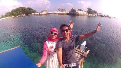 Explore Negeri Laskar Pelangi, Belitung, Indonesia