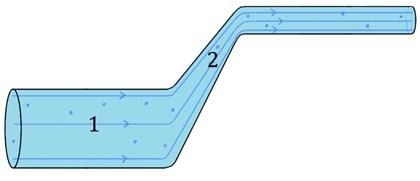 Penerapan Hukum Bernoulli