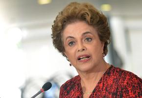 Teori nega pedido de Dilma para anular impeachment