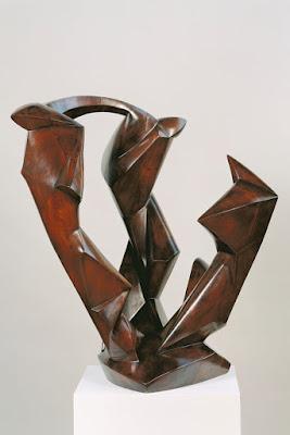 triade par rudolf belling 1924