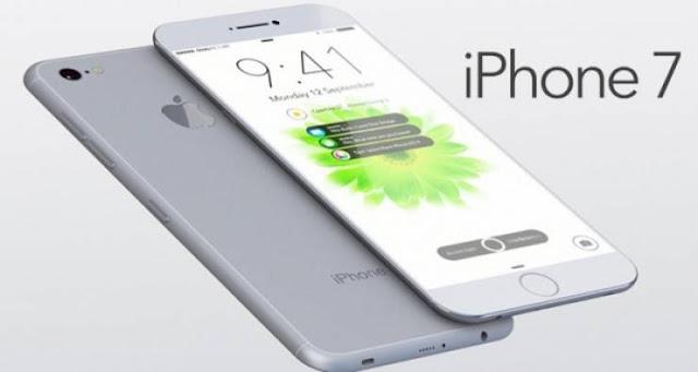 تسريب أسعار جهازي آيفون 7 وآيفون 7 'بلس' قبل الإعلان عنها الأسبوع المقبل ..لن تتخيل أسعارها !