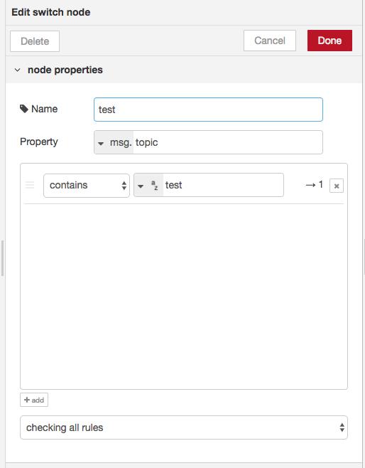 4  Installing Node js for Node-Red