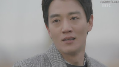 Black Knight: The Man Who Guards Me Episode 19 Subtitle Indonesia