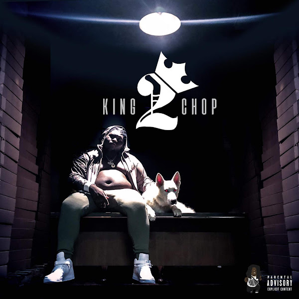 Young Chop - I Need a Break (feat. PARTYNEXTDOOR & Chief Keef) - Single Cover