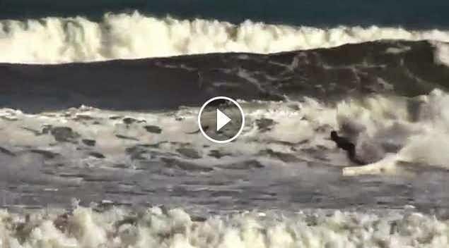 Valencia Surf 2015