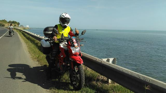Komunitas Motor Palembang