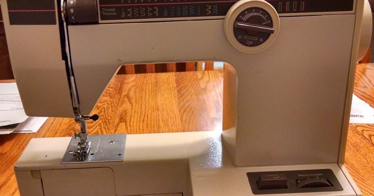 sewing machine bargains