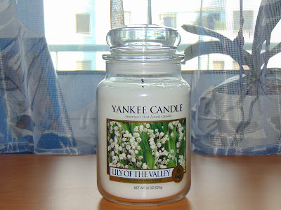 Yankee Candle, Lily of the Valley