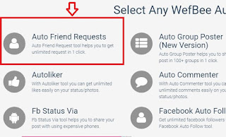 auto-friend-request-kaise-kare