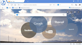 UC Browser for PC تحميل برنامج يو سي للكمبيوتر #9