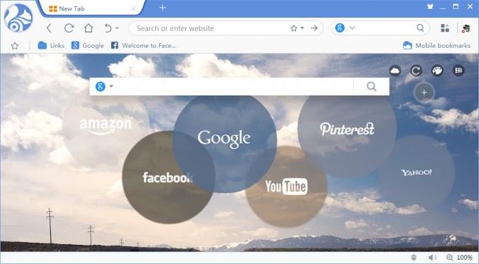 UC Browser for PC تحميل برنامج يو سي للكمبيوتر