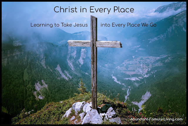 Christ in Every Place