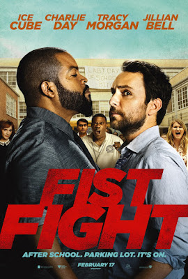 Fist Fight Movie Poster 2