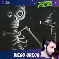 Diego Greco
