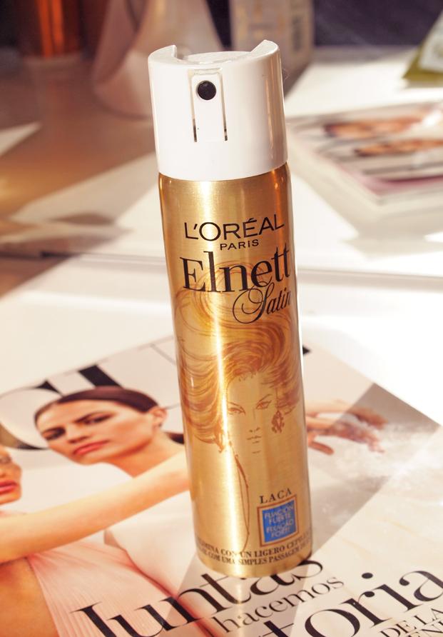 L'Oréal Elnett Satin