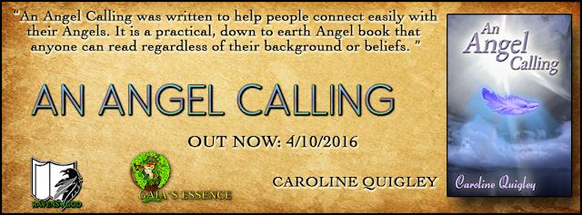 http://ravenswoodpublishing.blogspot.com/p/an-angel-calling-by-caroline-quigley.html