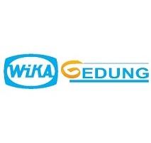 Logo PT Wika Gedung