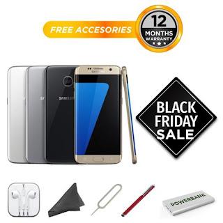 Samsung Galaxy S7 Edge G935 32GB 64GB
