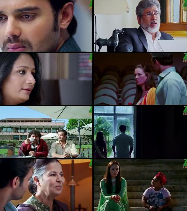 Ishqedarriyaan 2015 Hindi 720p DTHRip
