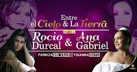 TRIBUTO a Rocio Durcal y Ana Gabriel en Bogotá 1