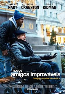 Novos Amigos Improváveis - Poster & Trailer