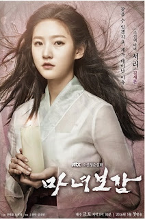 Pemain Drama Mirror of the Witch