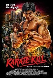 Watch Karate Kill Online Free 2016 Putlocker
