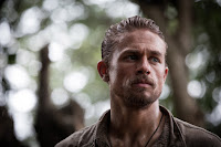 The Lost City of Z Charlie Hunnam Image 4 (6)