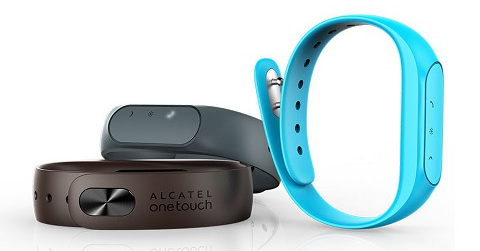 Alcatel OneTouch Boomband: Specs, Price and Availability