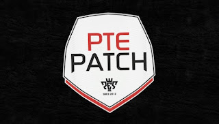 PES 2018 PTE Patch Update 1.0 + Update 1.1 Terbaru