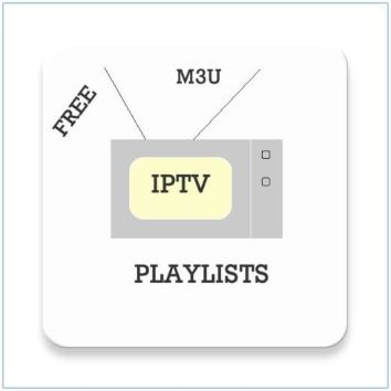 Free IPTV Lists (m3u); App Android che permette di avere l'IPTV con aggiornamenti immediati direttamente sullo smartphone, TV o PC. Streaming TV HD