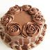 muzlu çikolatali pasta