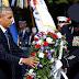 Obama pide recobrar la unidad del país en el Día de los Veteranos de Guerra