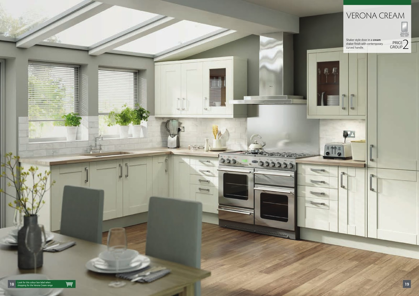 Marquez General Works Rapide Kitchens