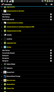 Aplicativos do Play Store F-droid  (parte 2)